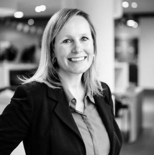 Rachel Camps - partner en horeca consultant Kanters Horeca Advies