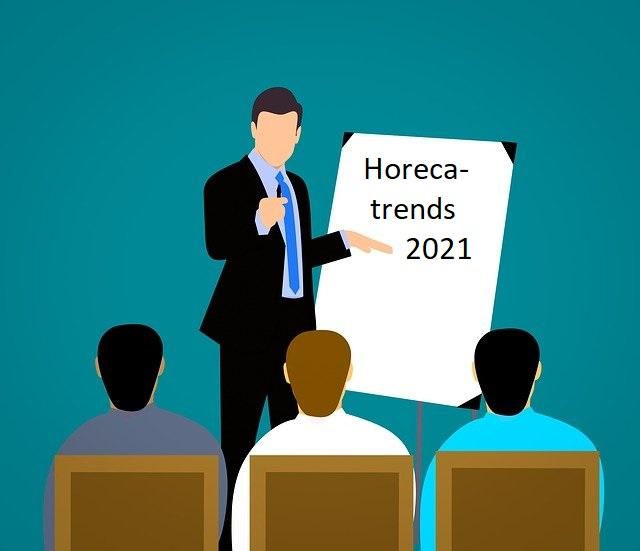 Horecatrends 2021